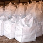 Supersacks Ready for Delivery